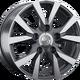 Диски Lexus LX103 GMF | RU-SHINA.ru