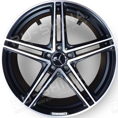 Mercedes-Benz 5252 9.5x20 5x112 ET45 66.6