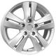 Диски Hyundai 561 silver | RU-SHINA.ru