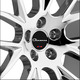 Диски Giovanna Wheels Kilis |   ЦВЕТ: silver black   | RU-SHINA.ru
