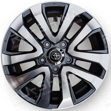 Lexus 000-889 8x18 5x150 ET45 110.1