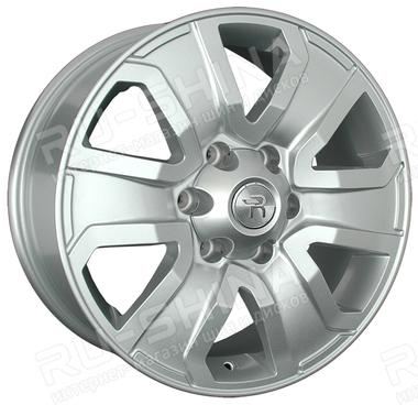 Chevrolet GM91 7.5x18 6x139.7 ET33 100.1