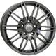 Диски Audi W555 Alabama GM | RU-SHINA.ru
