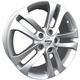 Диски Nissan 175 silver | RU-SHINA.ru