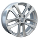 Диски Mazda MZ49 silver | RU-SHINA.ru