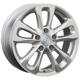 Диски Honda H12 silver | RU-SHINA.ru