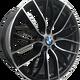 Диски BMW 796 MB | RU-SHINA.ru