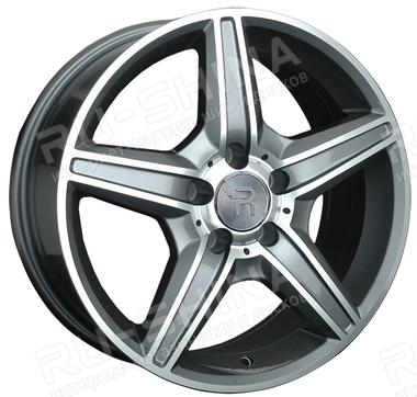 Mercedes-Benz MB64 8.5x19 5x112 ET34 66.6