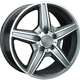 Диски Mercedes-Benz MB64 GMF | RU-SHINA.ru