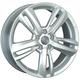 Диски Mazda MZ100 silver | RU-SHINA.ru