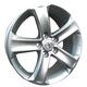 Диски Toyota 5105 silver | RU-SHINA.ru