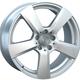 Диски Mercedes-Benz MB103 silver | RU-SHINA.ru