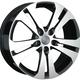 Диски Hyundai HND139 BKF | RU-SHINA.ru