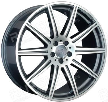 Mercedes-Benz MB120 7.5x17 5x112 ET47 66.6