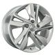 Диски Hyundai HND157 silver | RU-SHINA.ru