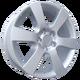 Диски Hyundai 6103 silver | RU-SHINA.ru