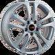 Диски Honda H33 GM   RU-SHINA.ru