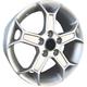 Диски Ford 548 silver | RU-SHINA.ru