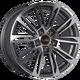Диски Volkswagen VW109 GMF | RU-SHINA.ru