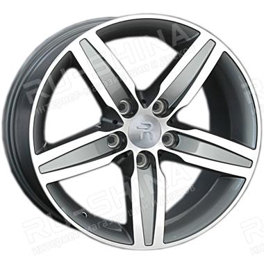 BMW B142 7.5x17 5x120 ET32 72.6
