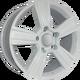 Диски Lexus LX49 white | RU-SHINA.ru