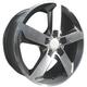 Диски Audi 1565 MG | RU-SHINA.ru