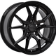 Диски PDW Conceptor dark hyper black | RU-SHINA.ru