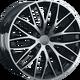 Диски Audi A116 BKF | RU-SHINA.ru