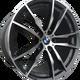 Диски BMW 5217 MG | RU-SHINA.ru