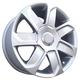 Диски Audi 7717/049 silver | RU-SHINA.ru