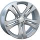 Диски Mercedes-Benz MB95 silver | RU-SHINA.ru