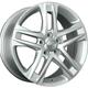Диски Ford FD98 silver | RU-SHINA.ru
