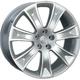 Диски BMW B157 silver | RU-SHINA.ru
