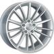 Диски BMW B155 silver | RU-SHINA.ru