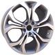Диски BMW 5011 MG   RU-SHINA.ru