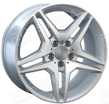 Mercedes-Benz MB96 7.5x17 5x112 ET52 66.6