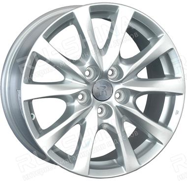 Mazda MZ58 7.5x17 5x114.3 ET50 67.1