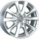 Диски Mazda MZ58 silver | RU-SHINA.ru