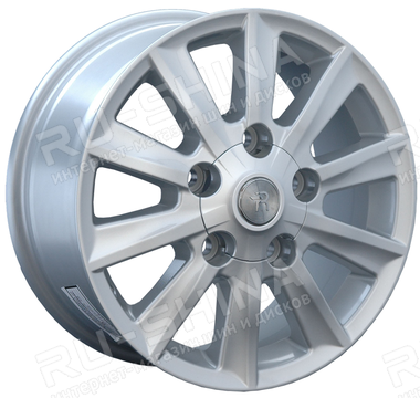 Lexus LX27 8.5x20 5x150 ET60 110.1