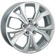 Диски Honda H42 silver | RU-SHINA.ru
