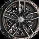 Диски Mille Miglia MM039 GMF | RU-SHINA.ru