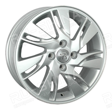 Hyundai HND194 5.5x15 4x100 ET46 54.1