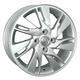 Диски Hyundai HND194 silver | RU-SHINA.ru