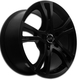 Диски OZ Racing Palladio |   ЦВЕТ: matt black   | RU-SHINA.ru