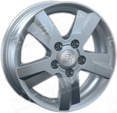 Mazda MZ72 5.5x15 5x114.3 ET50 67.1