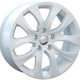 Диски Citroen Ci7 white | RU-SHINA.ru