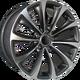 Диски BMW B519 Concept GMF | RU-SHINA.ru