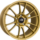 Диски OZ Racing Ultraleggera gold | RU-SHINA.ru