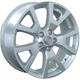 Диски Citroen Ci20 silver | RU-SHINA.ru
