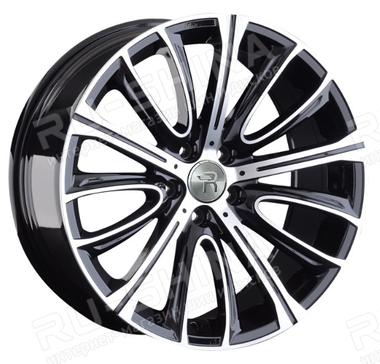 Audi A139 8.5x19 5x112 ET28 66.6
